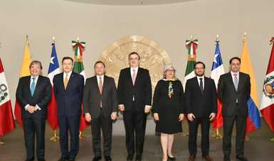 21st Meeting of the Pacific Alliance Council of Ministers