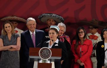 María Olivia López Silva es enfermera General por la UNAM y cuenta con grado académico de Doctora en Ciencias de la Enfermería.