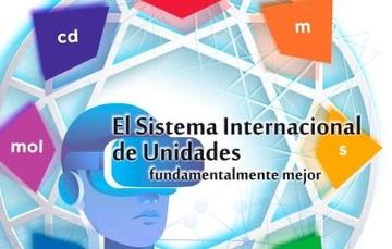 20 de mayo, Día Mundial de la Metrología.