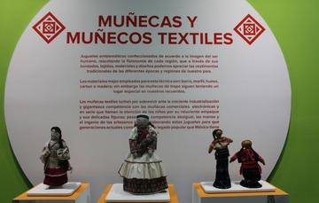7° Concurso Nacional de Juguete Popular Mexicano