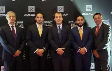 FOCIR presente en la XIV Summit de AMEXCAP