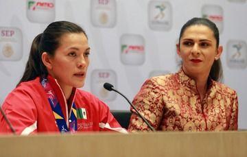 La mejor taekwondoín de México busca hacer historia en Tokio 2020.