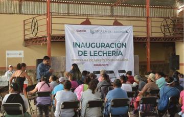 Evento de la inauguracion