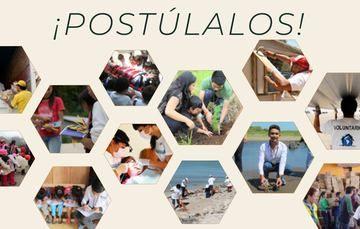 Convocatoria del Premio Nacional de Acción Voluntaria y Solidaria 2019