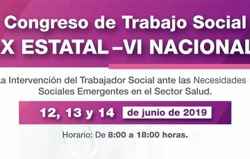 Congreso de Trabajo Social