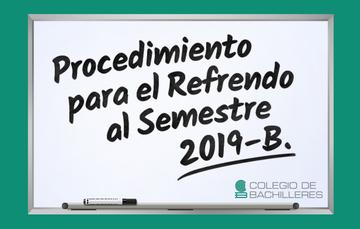 Referendo 2019-B