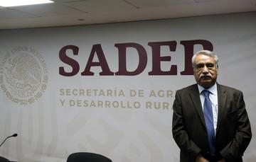 Lic. Raymundo Vázquez Gómez como nuevo Director General del INCA Rural A.C.