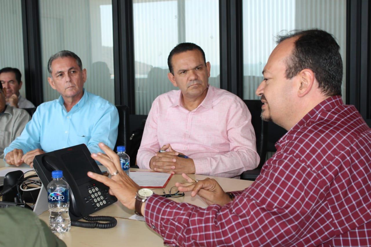 La Conapesca será la instancia encargada de suscribir los acuerdos; el primero tendrá lugar con el Gobierno del estado de Sinaloa.