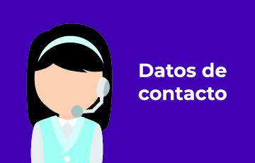 Datos de contacto de la red consular de México en el exterior