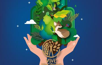 Vive tus Bosques