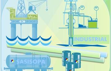 Conformación del SASISOPA Industrial