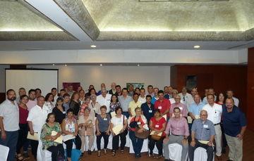 Reunión de trabajo Jalisco