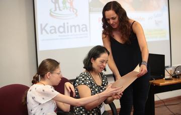 Fundación Kadima