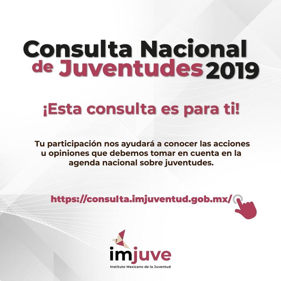 Consulta Nacional de Juventudes
