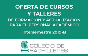 Banner Oferta de cursos