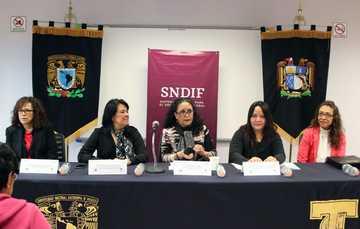 SNDIF y ENTS, alianza histórica.