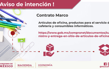 Contrato Marco