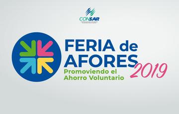 Feria de AFORES 2019