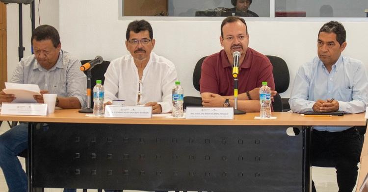 Con estas acciones, la Conapesca promueve el aprovechamiento responsable de los recursos pesqueros.