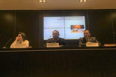 Taller para el fortalecimiento del monitoreo del consumo de alcohol en México OPS-CONADIC