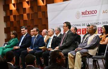 Sesiona el Consejo Nacional de la Agenda 2030 para el Desarrollo Sostenible