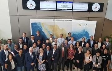 Bajo la organización de la región metrológica de NORAMET (CANADA, USA y MÉXICO), con apoyo del INTI (Argentina) y el patrocinio del BID, se llevó a cabo el taller los días 18 y 19 de junio de 2019