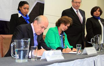 El Tecnológico Nacional de México y CIJ suman esfuerzos para prevenir las adicciones