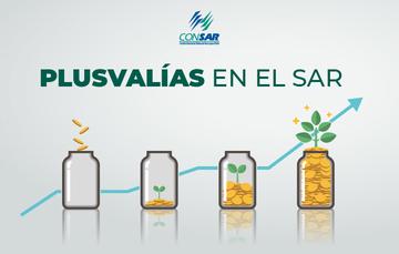 El Sistema de Ahorro para el Retiro registra máximos históricos en plusvalías.