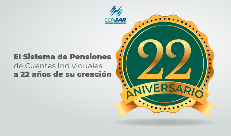 El Sistema de Pensiones de Cuentas Individuales a 22 años de su creación.