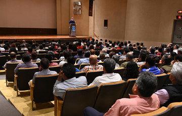 Mensaje del Dr. Diego Arjona a la comunidad INEEL.