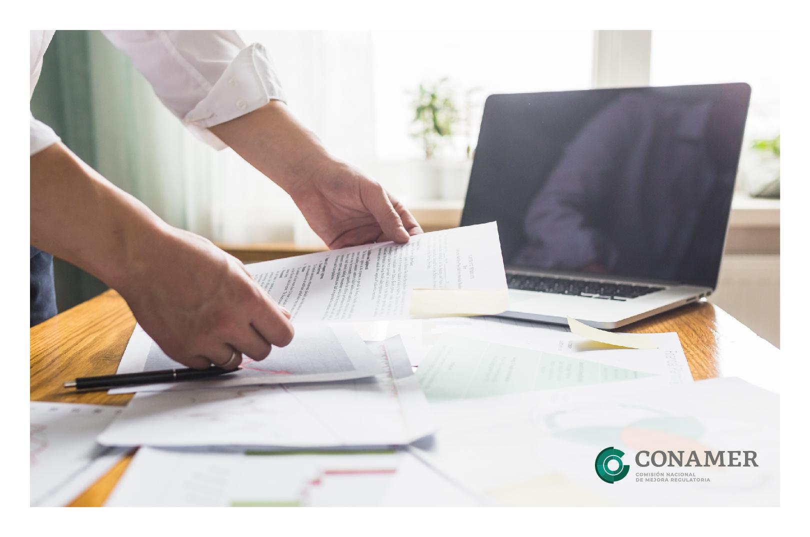 Certificaciones CONAMER