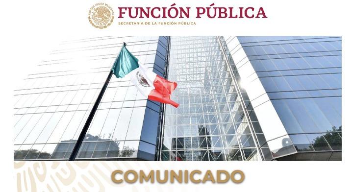 La Secretaría de la Función Pública celebra la aprobación en el Senado del dictamen de la Ley Federal de Austeridad Republicana