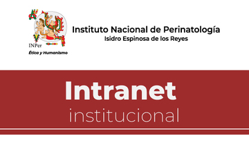 Intranet INPer