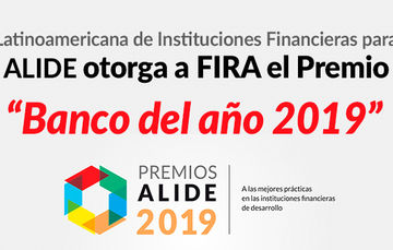 FIRA Banco del año 2019