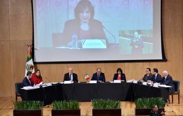 Impulsa Función Pública aprobación de los formatos de declaración patrimonial y de intereses en el SNA