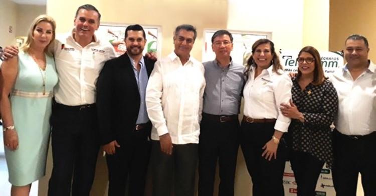 Con esta apertura, se estará atendiendo a 15,000 habitantes y localidades circunvecinas del municipio de Pesquería.