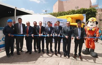 Regalías mineras se destinarán a inversión social: Subsecretario Francisco Quiroga