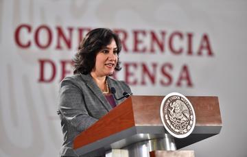 Función Pública abrió siete investigaciones sobre el caso Lomelí Bolaños