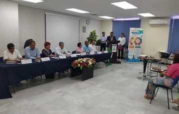 Curso de formación de promotores líderes de la donación de órganos y tejidos con fines de trasplante