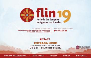 Feria de las Lenguas Indígenas Nacionales 2019