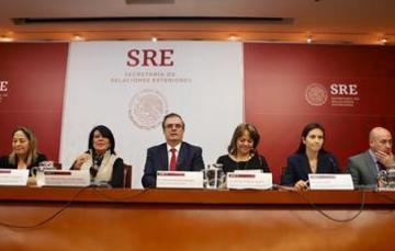 Presentation of Alternative Care Model for Migrant Children
