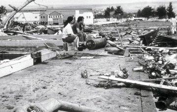 El Gran Terremoto de Orizaba, Veracruz, 1973