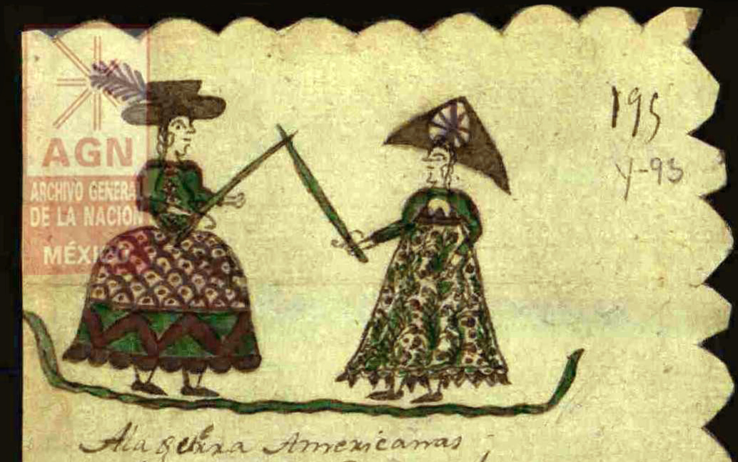 Los documentos son fuentes que denotan el valor de la mujer en la historia