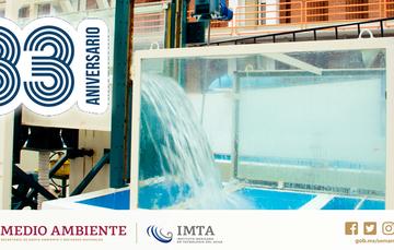 El IMTA desarrolla proyectos de investigación e innovación con una nueva visión para el agua
