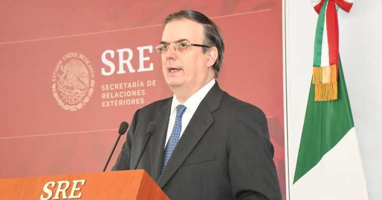 Secretaría de Relaciones Exteriores | Gobierno | gob mx