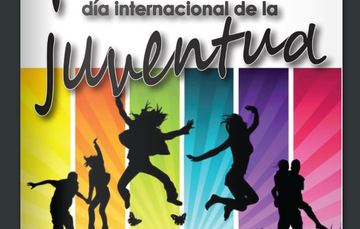 Día Internacional de la juventud