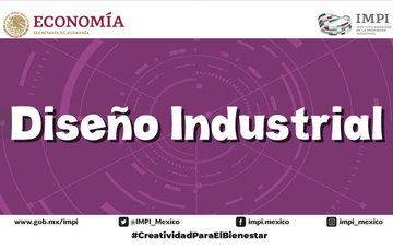 Los diseños industriales como creación que puede protegerse