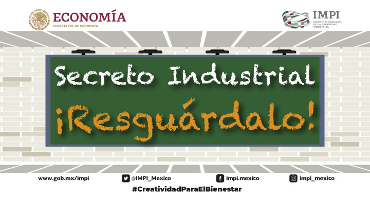 Secreto Industrial