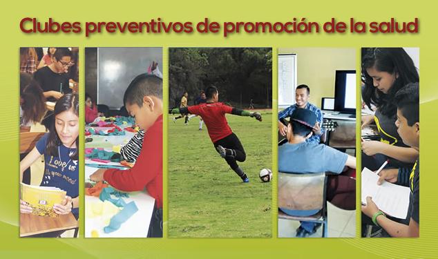 Centros preventivos de promoción de la salud