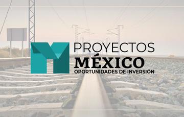 Proyectos México es una iniciativa del Gobierno de México para vincular proyectos de infraestructura con inversionistas nacionales y extranjeros.